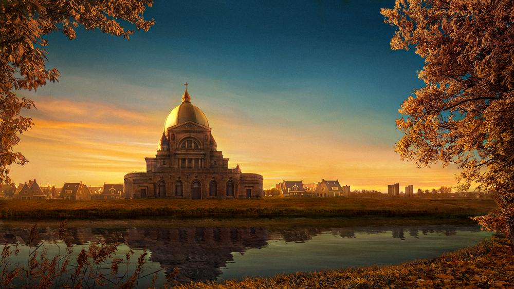 דת,אמונה דתית,השיפוט באחרית הימים