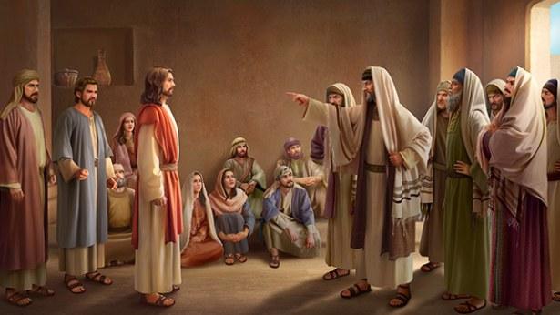 4. מה טיב הבעיה בכך שהאדם לא יודע את החשיבות של שמו של אלוהים ולא מקבל את שמו החדש של אלוהים?