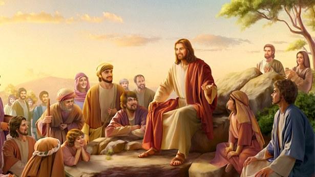 1. האדון ישוע בעצמו ניבא שאלוהים יתגלם כבשר ודם באחרית הימים ויופיע כבר האנוש כדי לעשות עבודה.