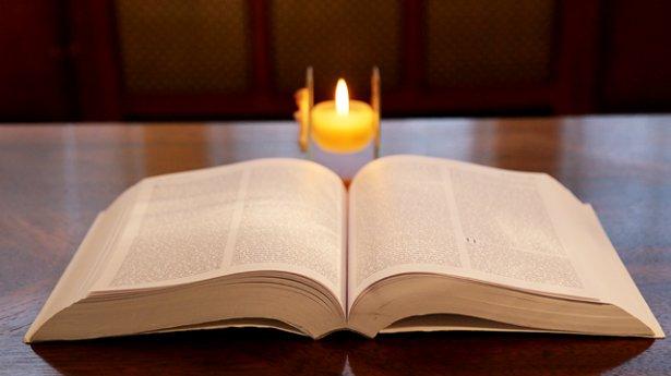 3. האדם ליכד את כתבי הקודש, ולא אלוהים. ספרי הקודש לא יכולים לייצג את אלוהים.