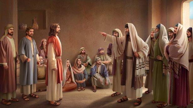 4. מה טיב הבעיה בכך שהאדם לא יודע את החשיבות של שמו של אלוהים או לא מקבל את שמו החדש של אלוהים?