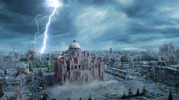 5. מה ההשלכות והתוצאה של דחיית העולם הדתי את עבודת המשפט של אלוהים באחרית הימים?