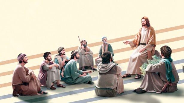 3. יש להכיר בהבדלים בין המשיח בהתגלמותו כבשר ודם ומשיחי שקר ונביאי שקר.