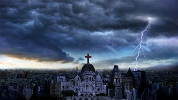 2. מדוע העולם הדתי תמיד התכחש למשיח, דחה אותו וגינה אותו, וכתוצאה מכך, סבל את קללות האל?